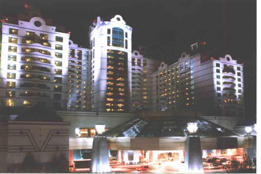 foxwoods online casino